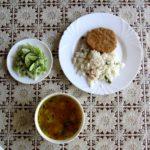 Вкусный обед