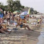 Пляж Сансити